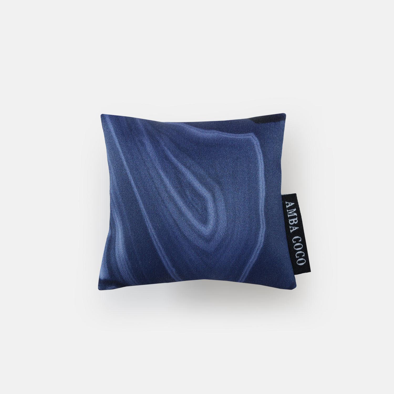 Brazilian Agate Silk Mini Dream Pillow