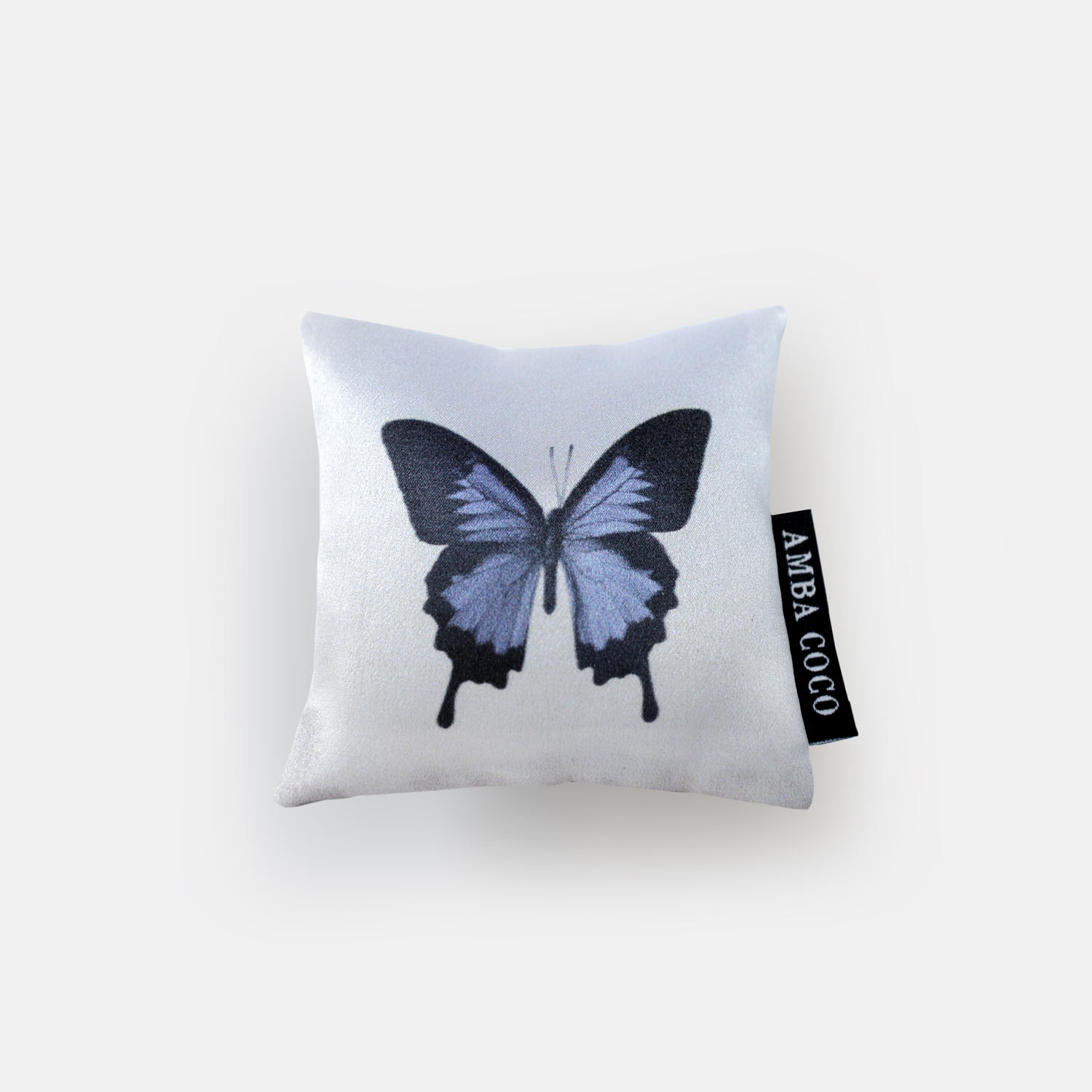 Liberty Butterfly Silk Mini Dream Pillow