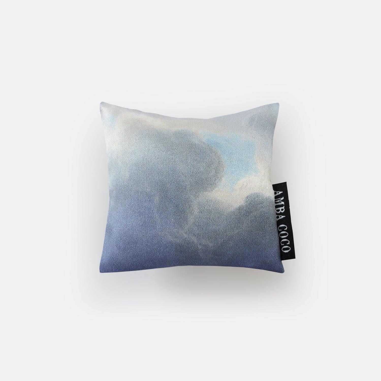 Clouds Silk Mini Dream Pillow