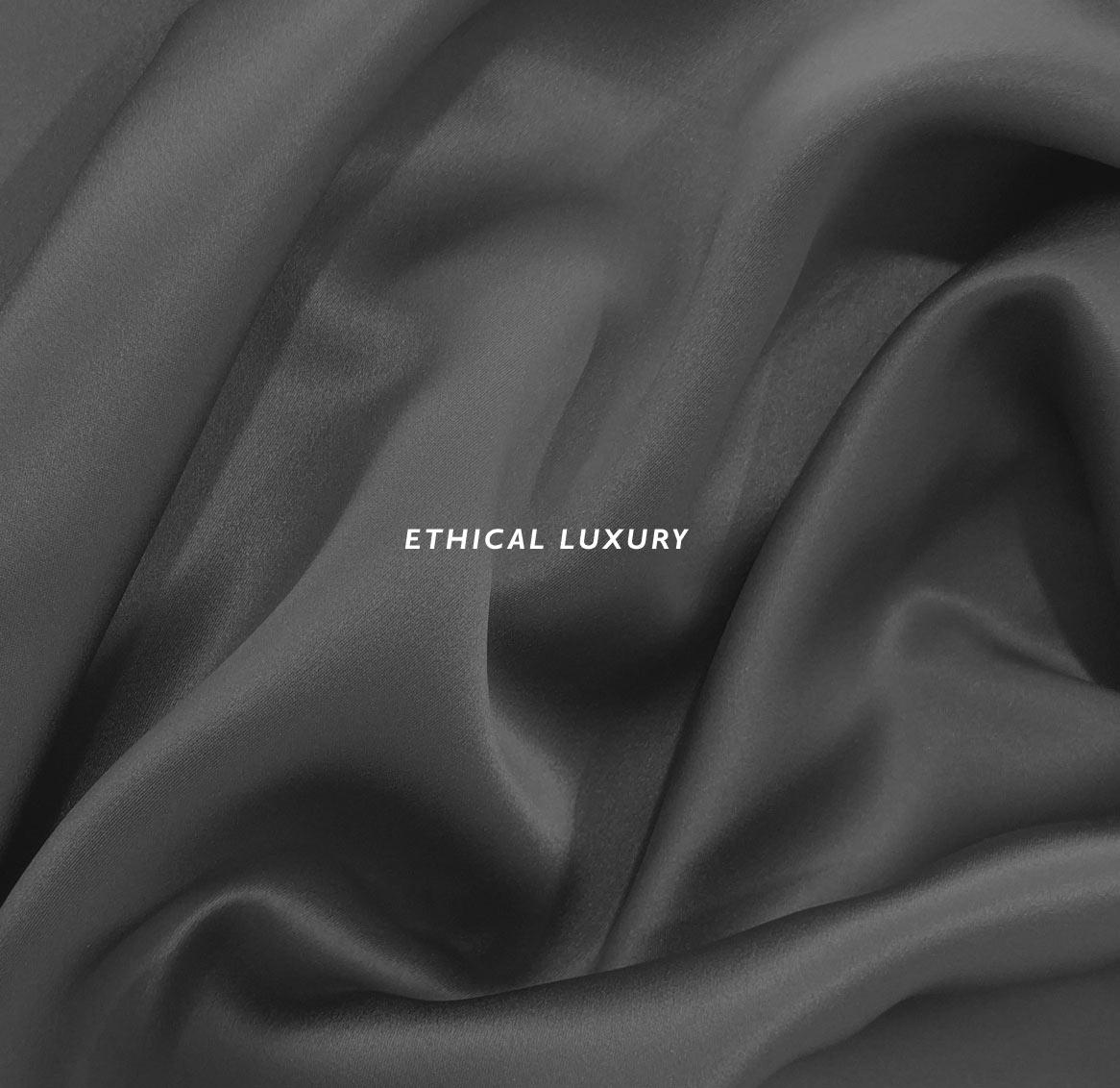 Ethical Luxury