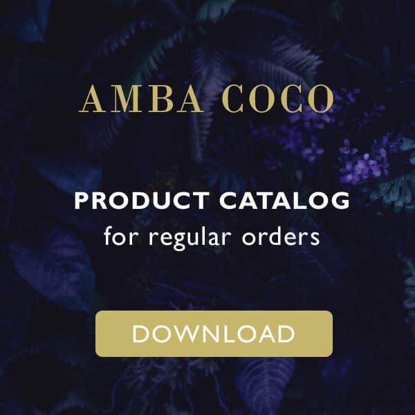 AMBA COCO Product Catalog - Download