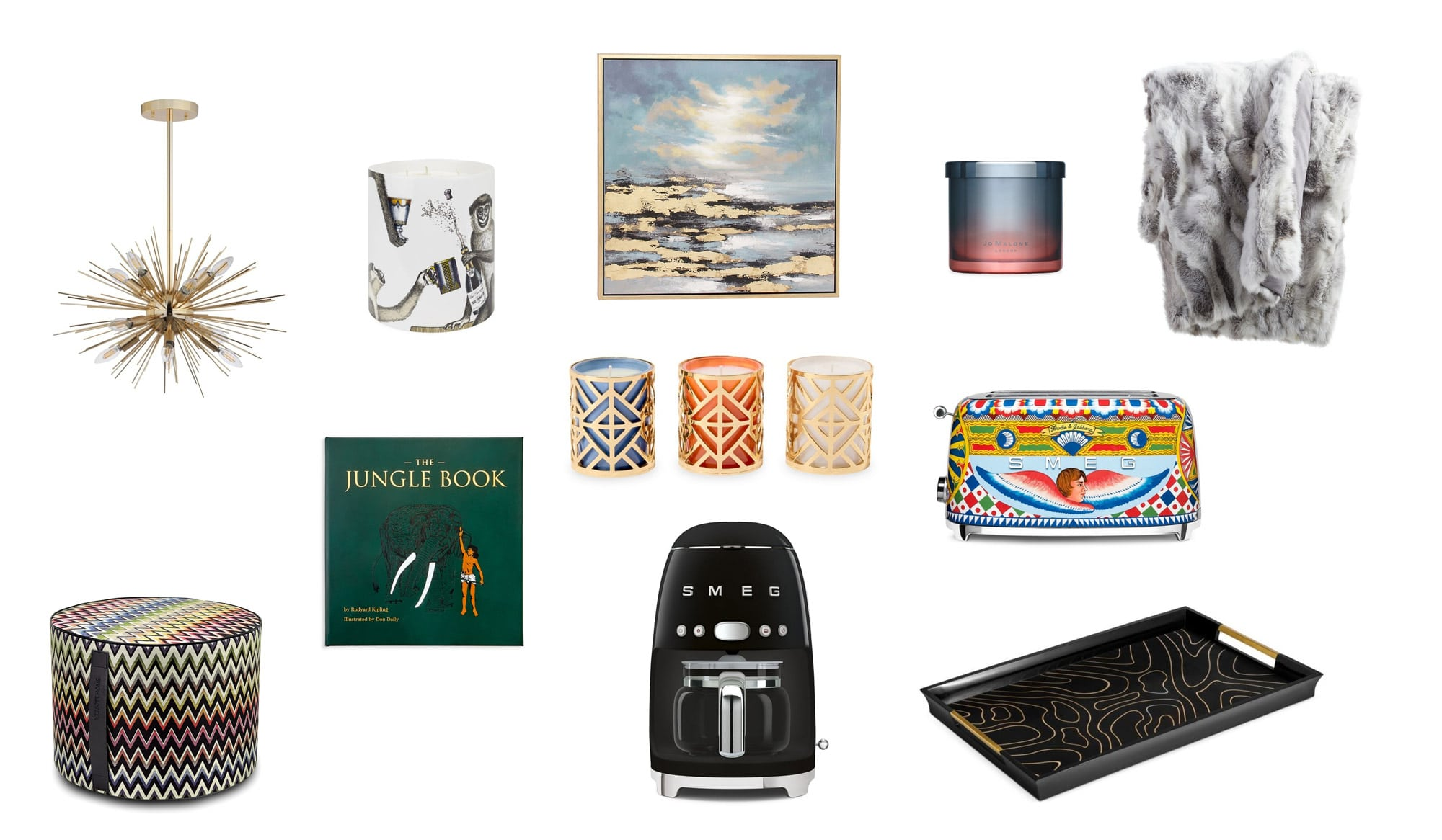 Luxury Home Decor Gifts for 2020